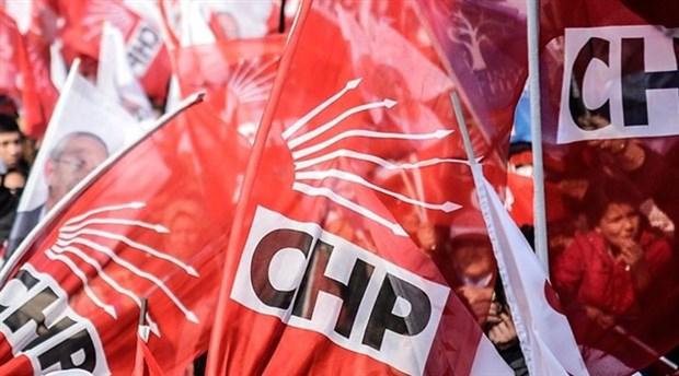 CHP'de toplu istifa: 53 kişi görevi bıraktı
