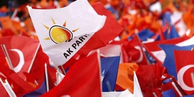 AK Parti, Diyarbakır'da 13 Belediye Başkan adayını açıklandı