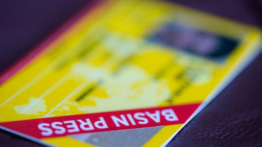 Basın kartlarının yenileneceği tarih duyuruldu