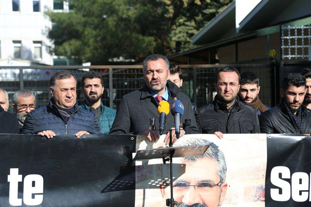 Diyarbakır Barosu savcılığa süre verdi