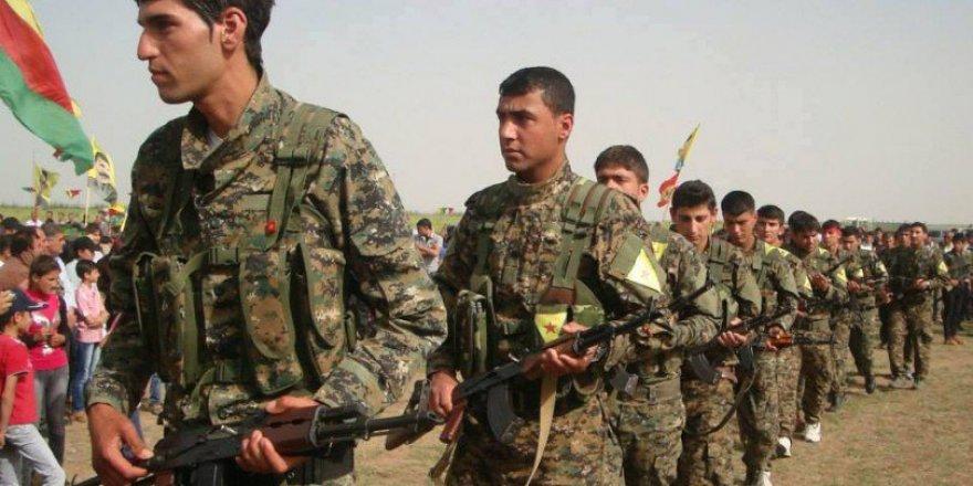 Suriyeli Kürtlerden Esad'a 'yol haritası' iddiası