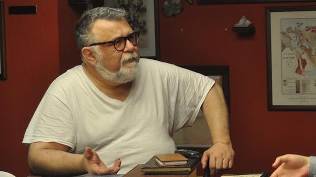 Prof. Celal Şengör: Elin dangalağına organ verip yaşatmanın anlamı yok