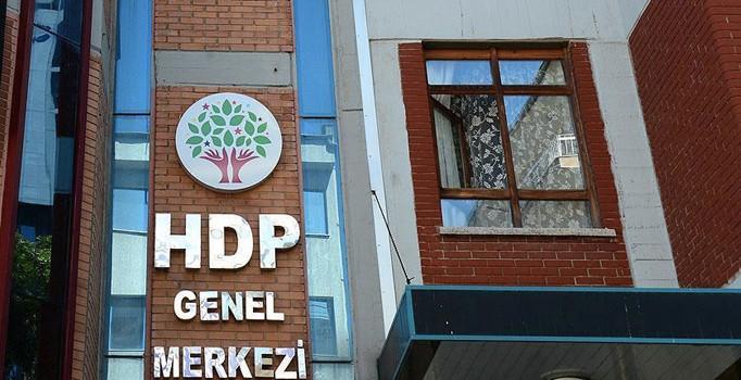 İşte HDP'nin aday listesi