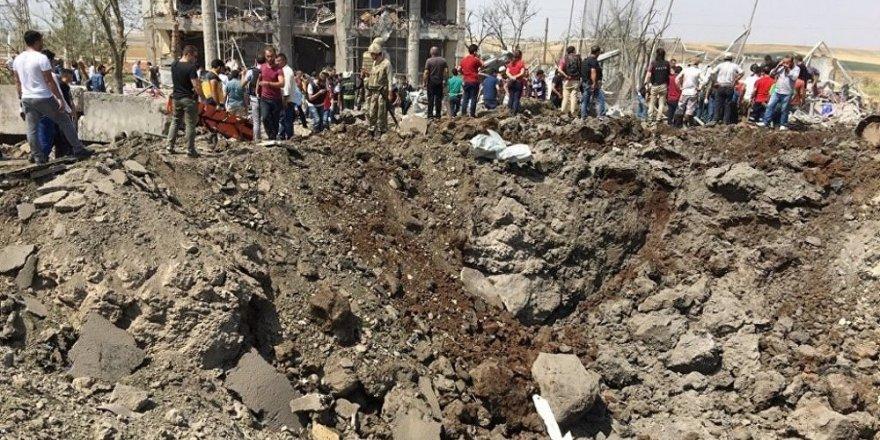 Diyarbakır'daki bombalı saldırı davası