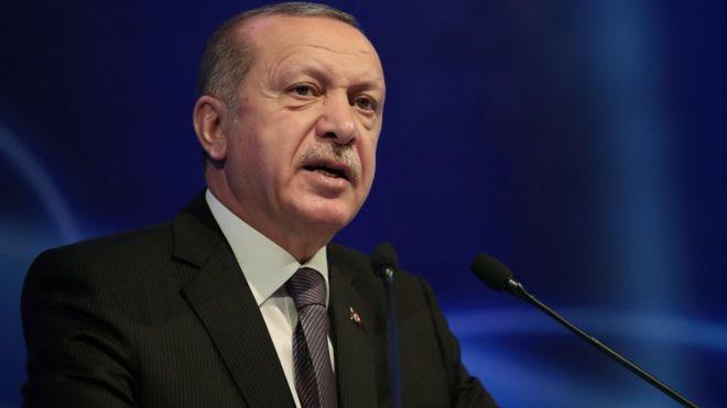 Erdoğan-Putin görüşmesi sonrası Suriye açıklaması