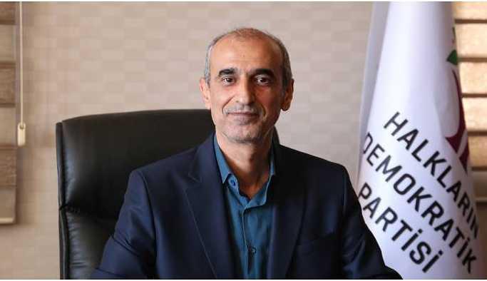 HDP İl Başkanı tahliye edildi