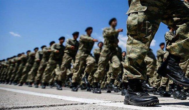 Kısa dönem askerlik kalkıyor, bedelli askerlik sürekli hale geliyor