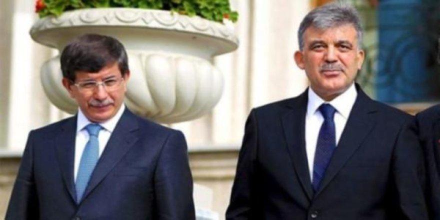 Gül ve Davutoğlu Saadet'e mi geçecek?