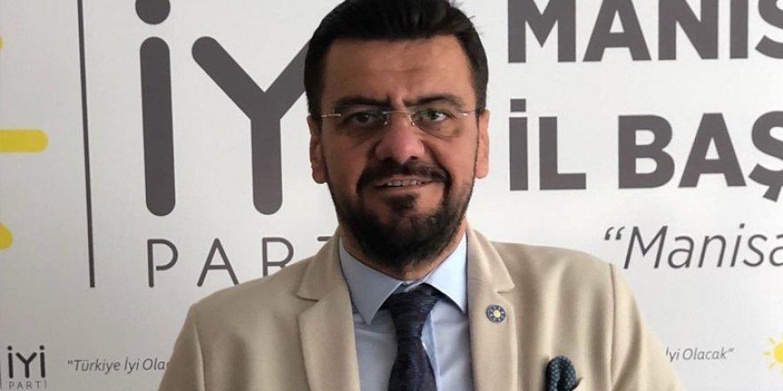 HDP desteği istifa getirdi