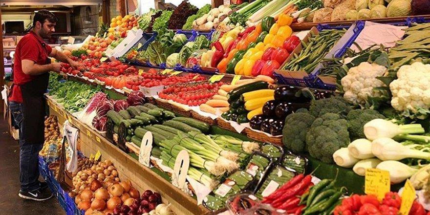 Marketler Biber, patlıcan satmayacak