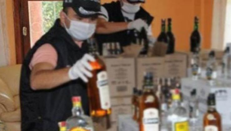 Diyarbakır'da sahte içkiden ölenlerin sayısı 2'ye çıktı
