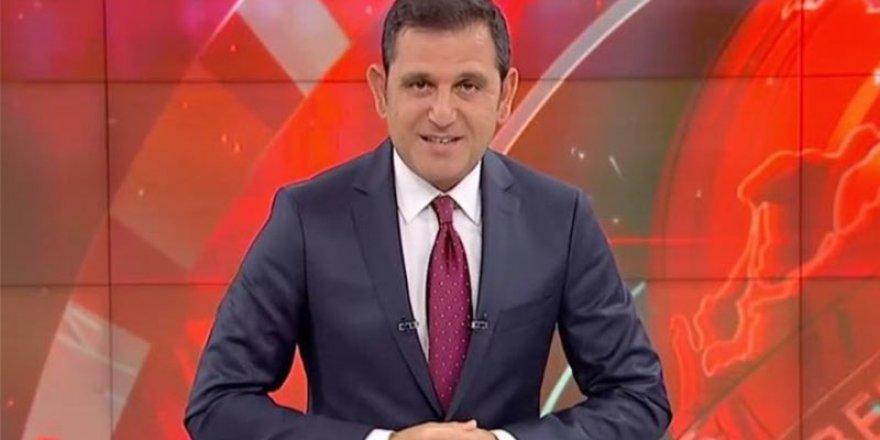 Fatih Portakal ekranlara veda ediyor