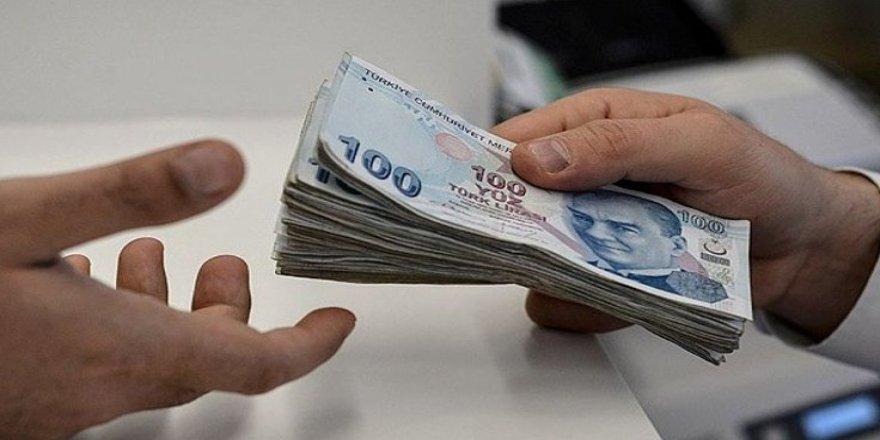 Kıdem tazminatından kesilen vergilerin iadesi için...