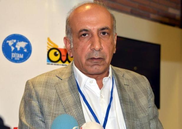Efsane Diyarbakırspor'un İmdadına Ticaret Odası Yetişti