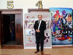 Kürdistan'da sinema haftası