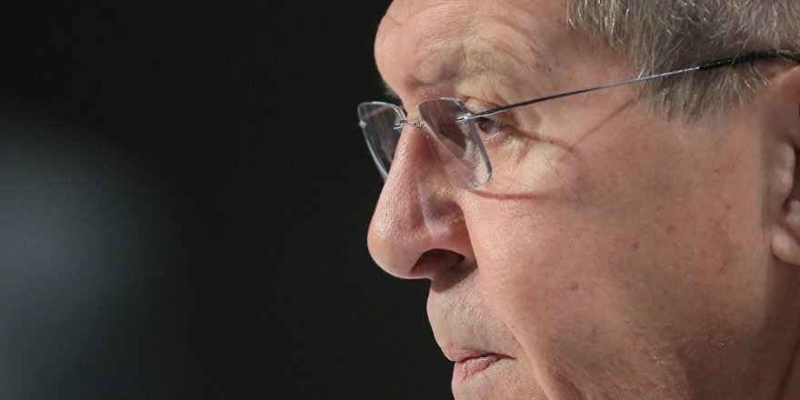 Lavrov: yeni Soğuk Savaş yaşanmayacak