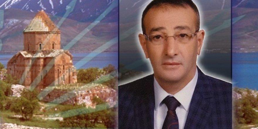 CHP Iğdır İl Başkanı Artantaş: İYİ Parti, Iğdır'da bizi desteklemeyecek