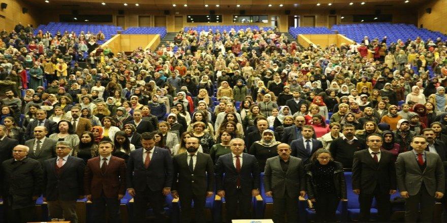 Kanserde erken tanı konferansı