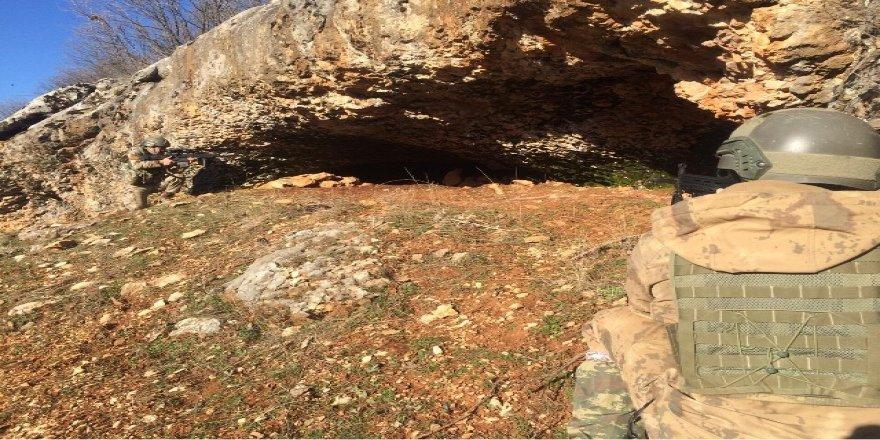 VİDEO- Lice, Kulp ve Hazro'da yürütülen operasyonlar tamamlandı