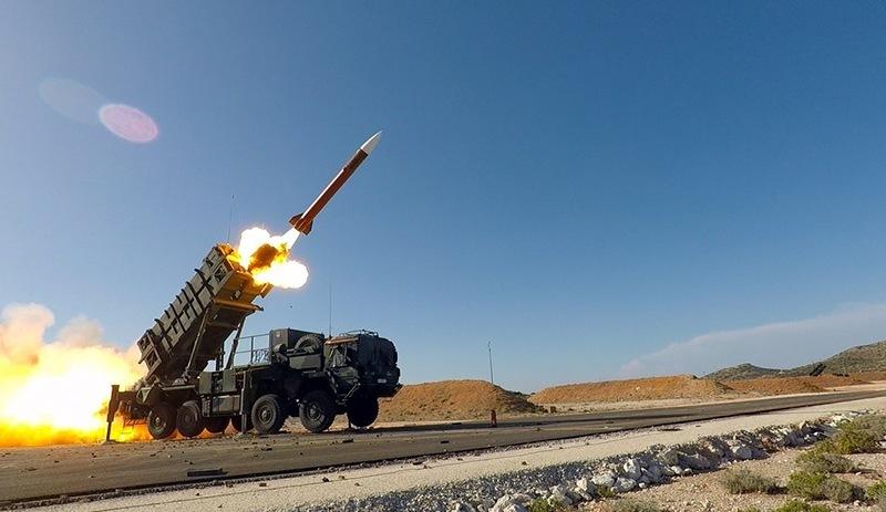 ABD'li yetkili: Türkiye S-400 alırsa Patriot süreci biter
