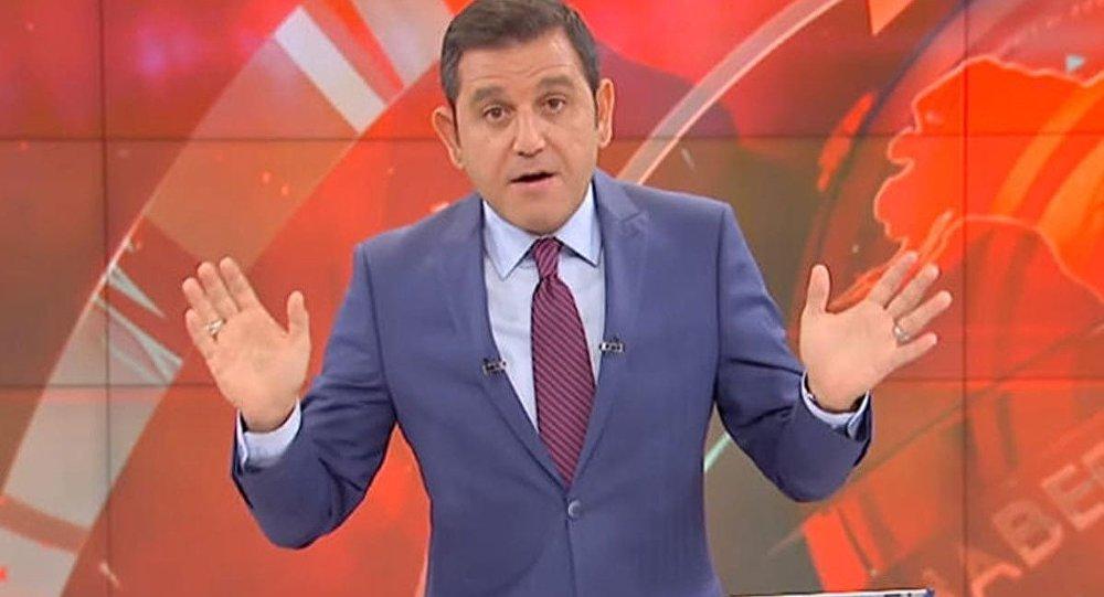 Fatih Portakal'dan CHP'ye sert eleştiri