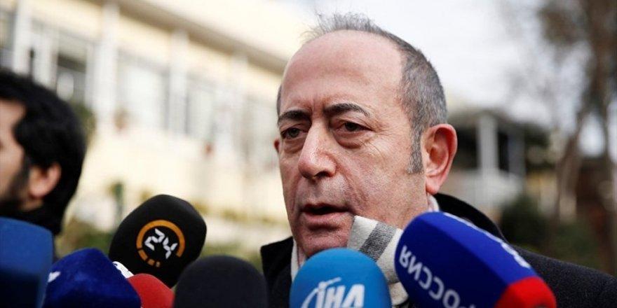 Hamzaçebi CHP'deki görevinden neden istifa etti?