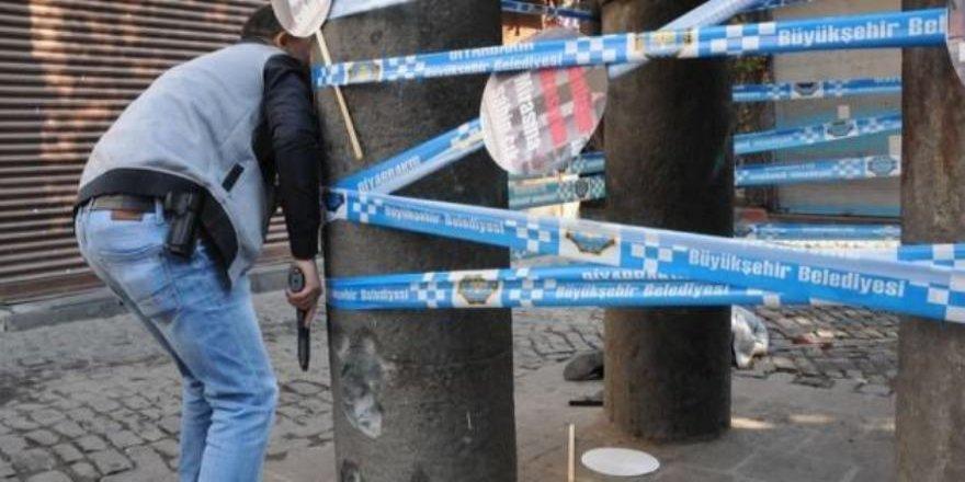 Elçi Raporu: Üç polis memurunun ateş hattı Elçi'yi öldürmeye müsaitti