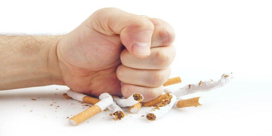 Sigarayı bırakmak için 9 Şubat'ta kendinize bir şans tanıyın!