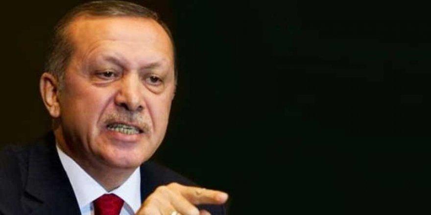 Erdoğan: Domates, patlıcan diyorlar bir merminin fiyatını düşünün