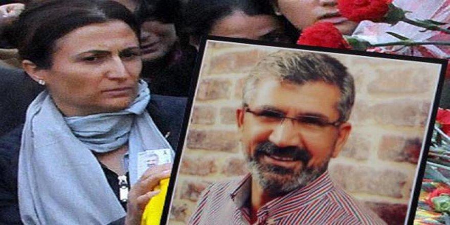 Türkan Elçi: Yargı bizi şaşırtmalı