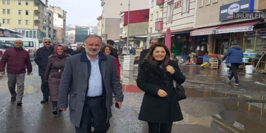 Bilgen'den Kars adaylarına çağrı: Komisyon kurun
