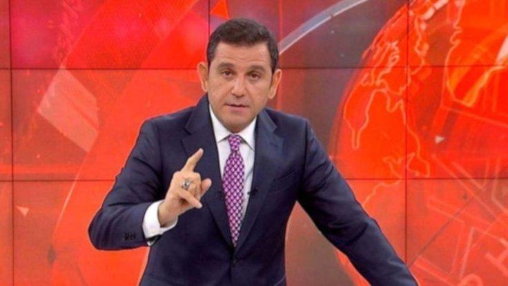 MHP'li üyeden 'Fox TV' itirazı