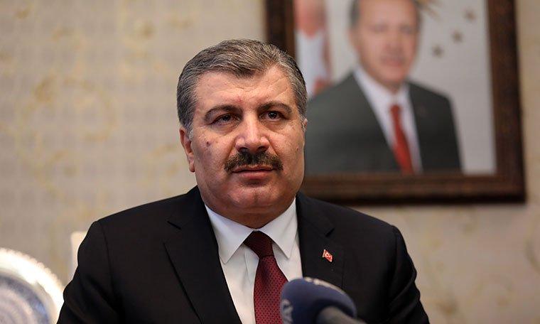 Sağlık Bakanı açıkladı: 1480 kişinin ataması yapılacak