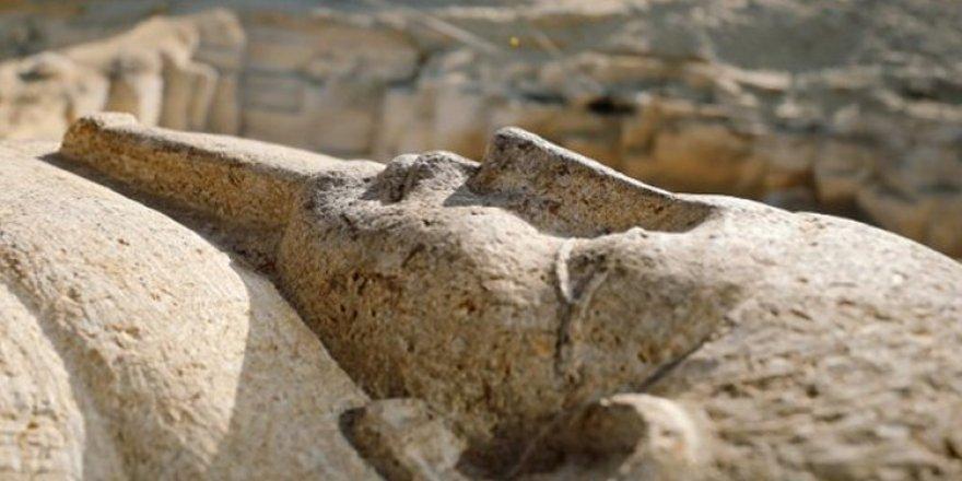 Firavun dönemine ait lahit Mısır'a iade edilecek