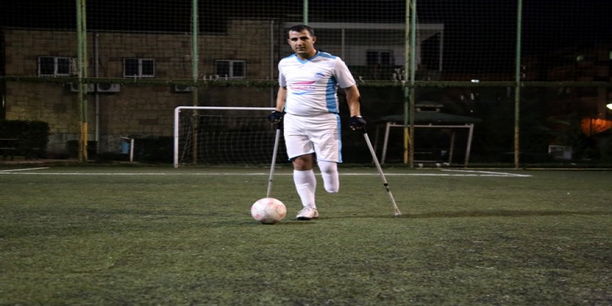 Futbolla Hayata Döndü