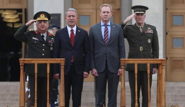 Akar'dan 'ABD ziyareti' açıklaması