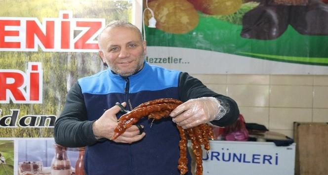 Karadeniz mutfağına Diyarbakırlılar'dan yoğun ilgi