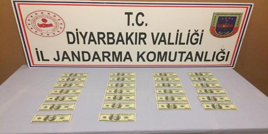 VİDEO - Diyarbakır'da sahte para operasyonu