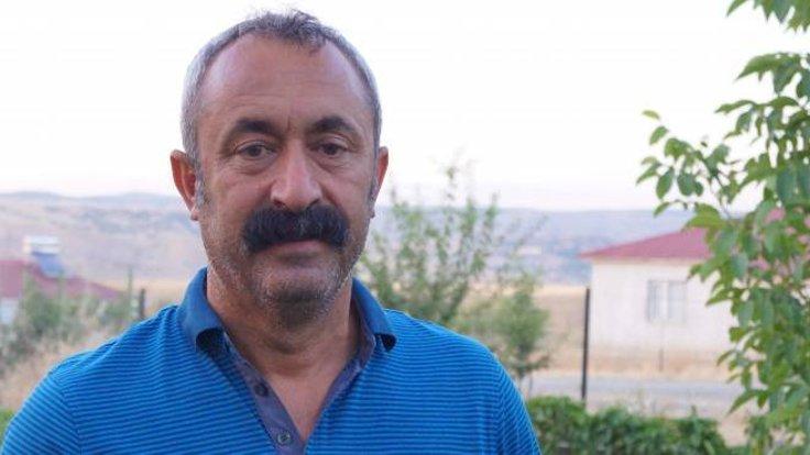 Fatih Mehmet Maçoğlu: Kayyımı biz göndereceğiz