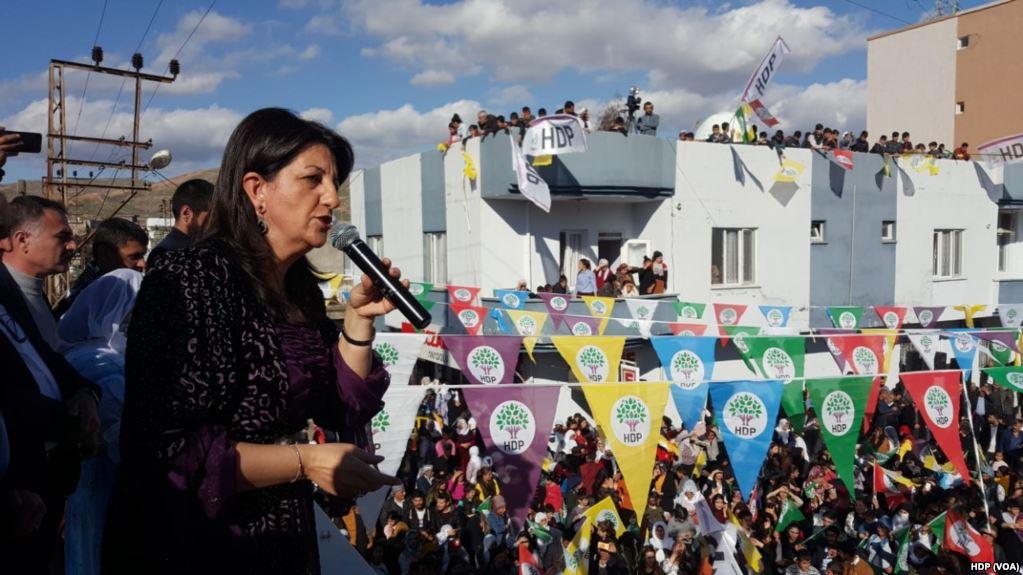 Buldan: Bu ülke bizim
