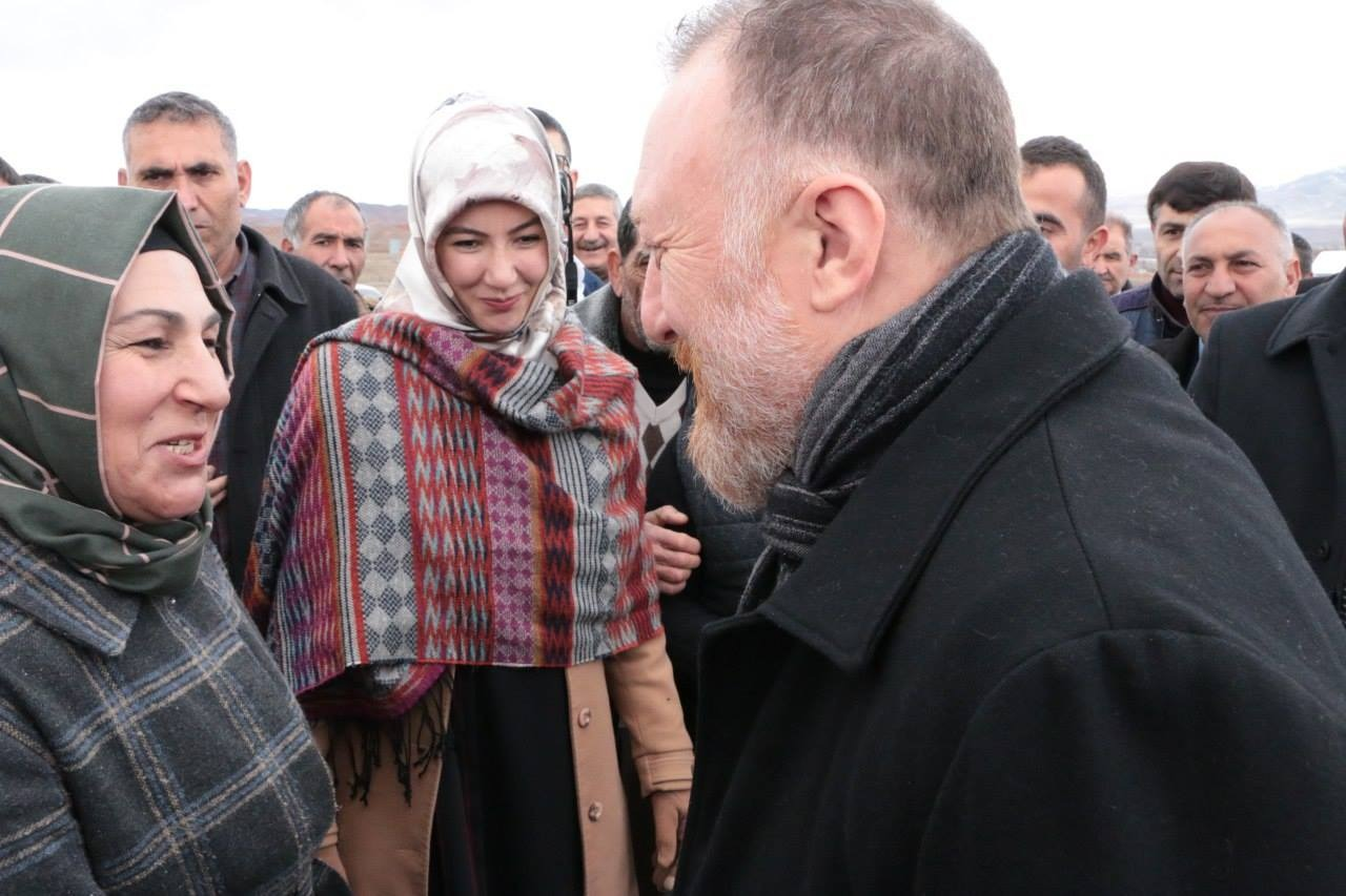 HDP'li Temelli: Bizim oylarımız helaldir