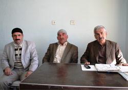 'İslam Kongresi'ne destek