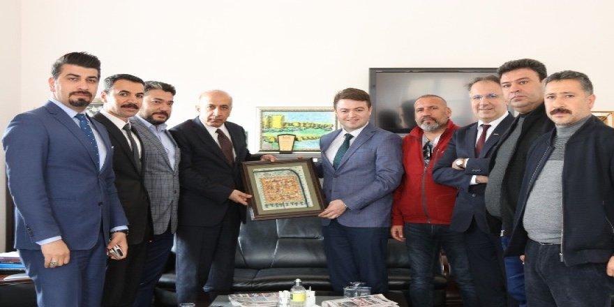 Diyarbakır Erbil uçuşları 21 Mart'ta başlıyor