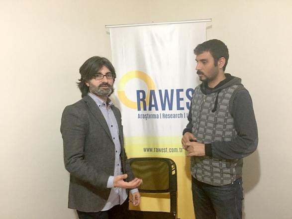 Rawest Araştırma: Diyarbakır'da HDP'nin oy oranı yüzde 62-63