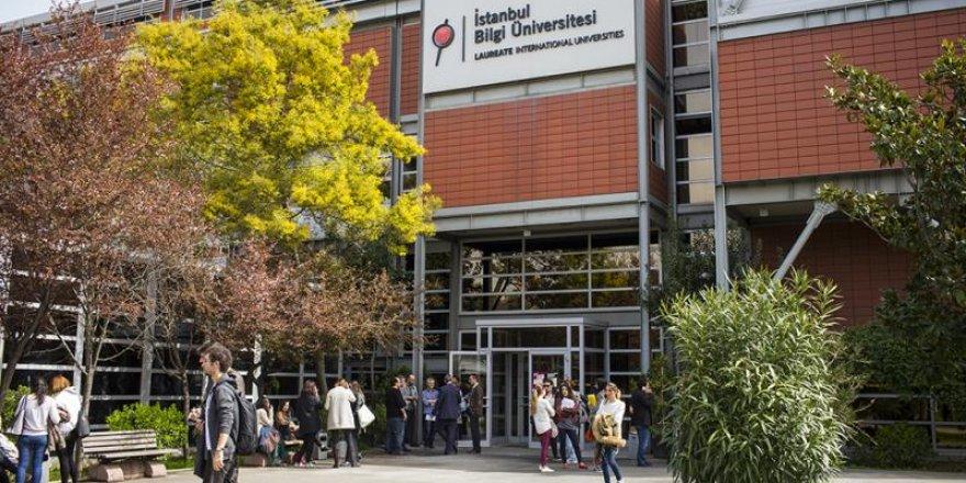 Bilgi Üniversitesi satıldı