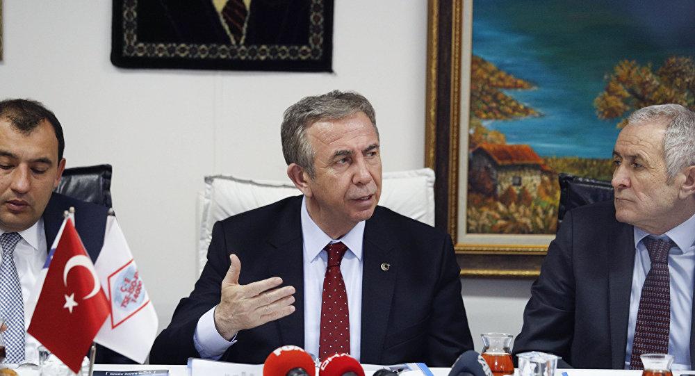 CHP'li Yavaş'tan HDP'ye yanıt: Bizden uzak dursun
