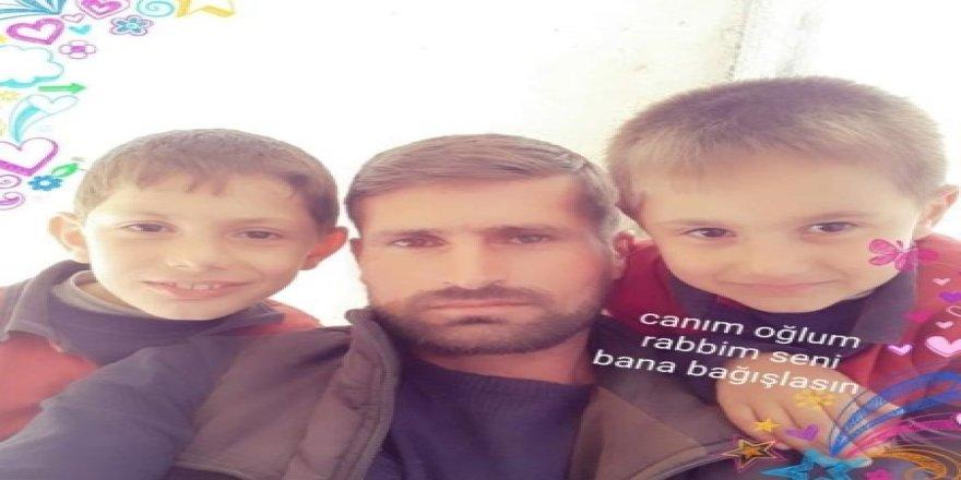 Şanlıurfa'da minibüsün çarptığı çocuk öldü