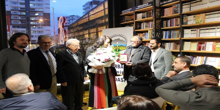 HDP'li Baluken'den 'Üç Kırık Dal'
