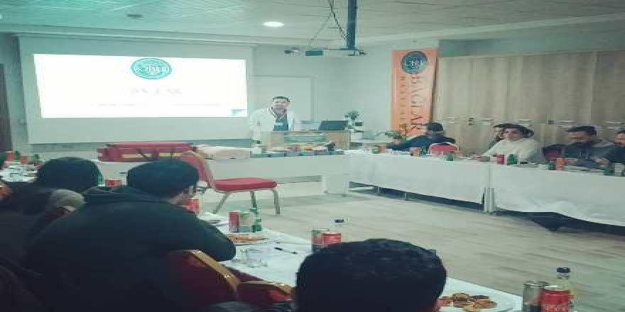 ÖBH'de 'Eğitim günleri' etkinlikleri sürüyor