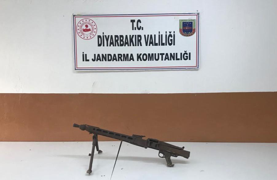 VİDEO- Lice kırsalında operasyon